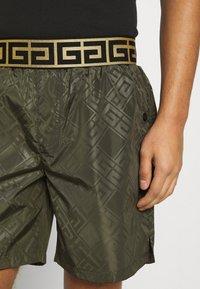Glorious Gangsta - ETIO - Shorts - khaki - 4