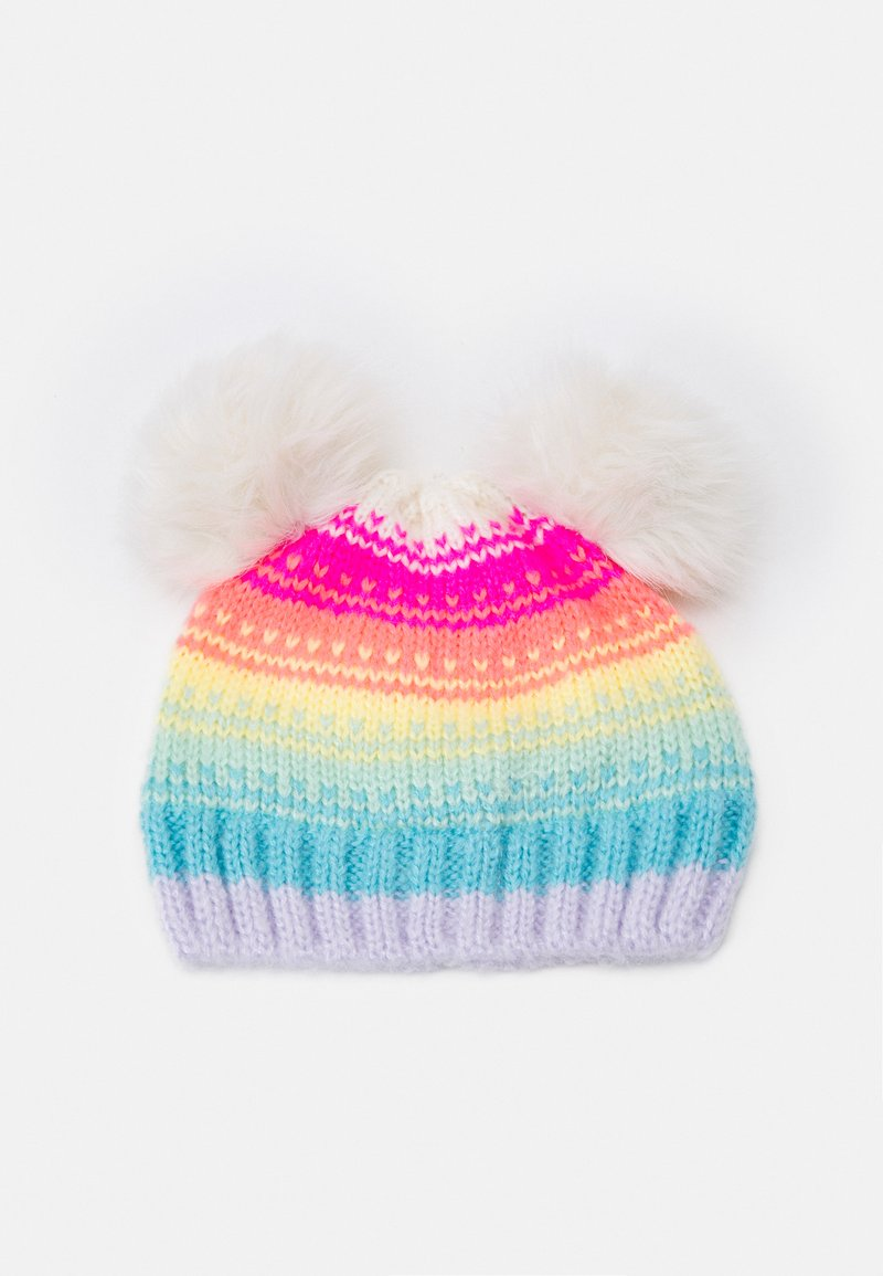GAP - HAPPY HAT UNISEX - Čepice - multi-coloured