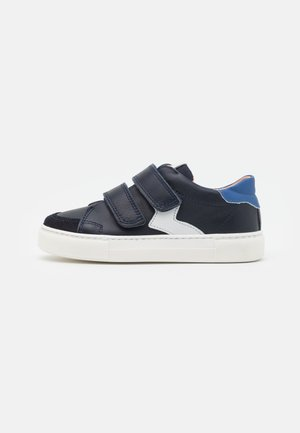 KARLO - Trainers - navy