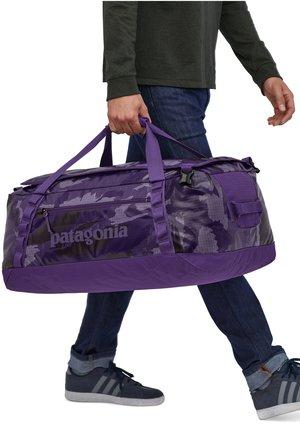Reisetasche - purple