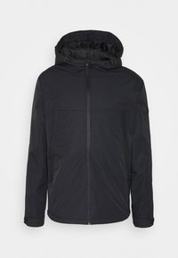Jack & Jones - JCOBEATLE JACKET - Light jacket - black - 4