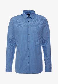 OLYMP No. Six - OLYMP NO.6 SUPER SLIM FIT  - Formal shirt - bleu - 5