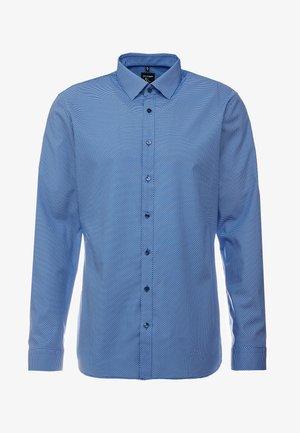 OLYMP NO.6 SUPER SLIM FIT  - Formal shirt - bleu