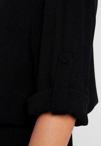 Soaked in Luxury - ZAYA DRESS - Day dress - black - 5