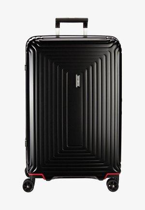 NEOPULSE  - Wheeled suitcase - black