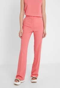 See by Chloé - Trousers - poppy peach - 0