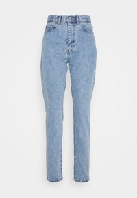Dr.Denim - NORA MOM - Jeans relaxed fit - light blue denim