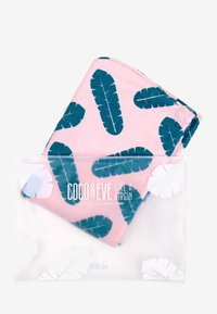 Coco & Eve - MICROFIBRE TOWEL WRAP - Bath & body - - - 1