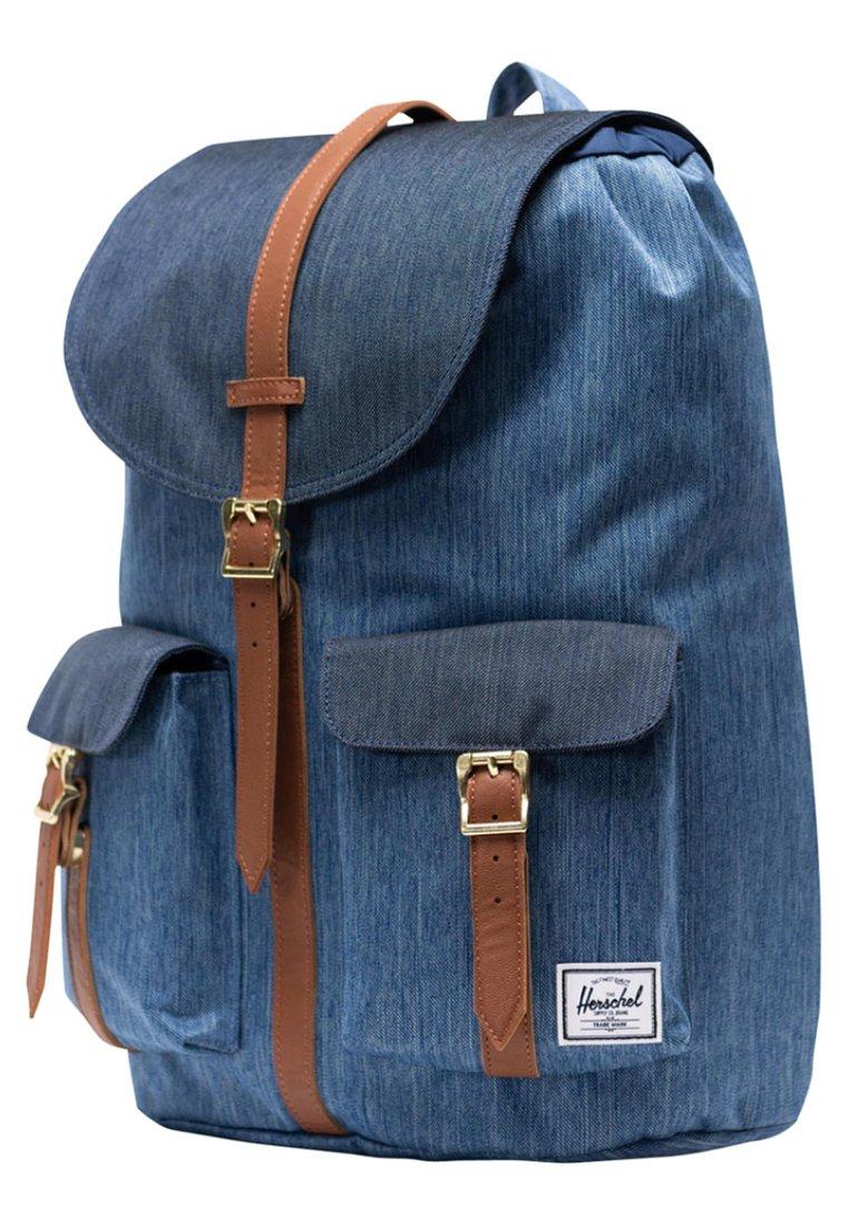 Bonne vente Meilleurs prix Herschel DAWSON - Sac à dos - blue - ZALANDO.FR QiHMe