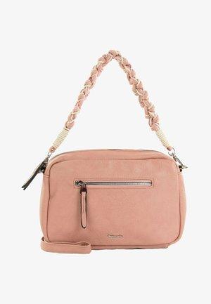 DUNJA LIMITED EDITION - Handbag - oldrose