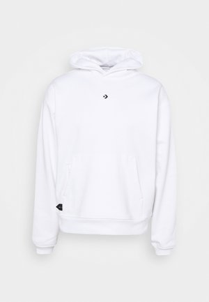 COURT READY HOODIE UNISEX - Sweatshirt - white