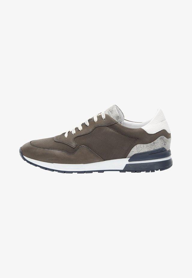 SCHOENEN CHAVAR - Sneakers laag - grau