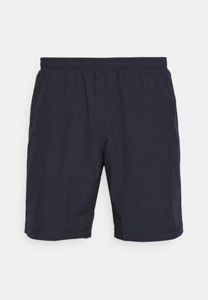 SHORTS TABER - Sports shorts - night sky