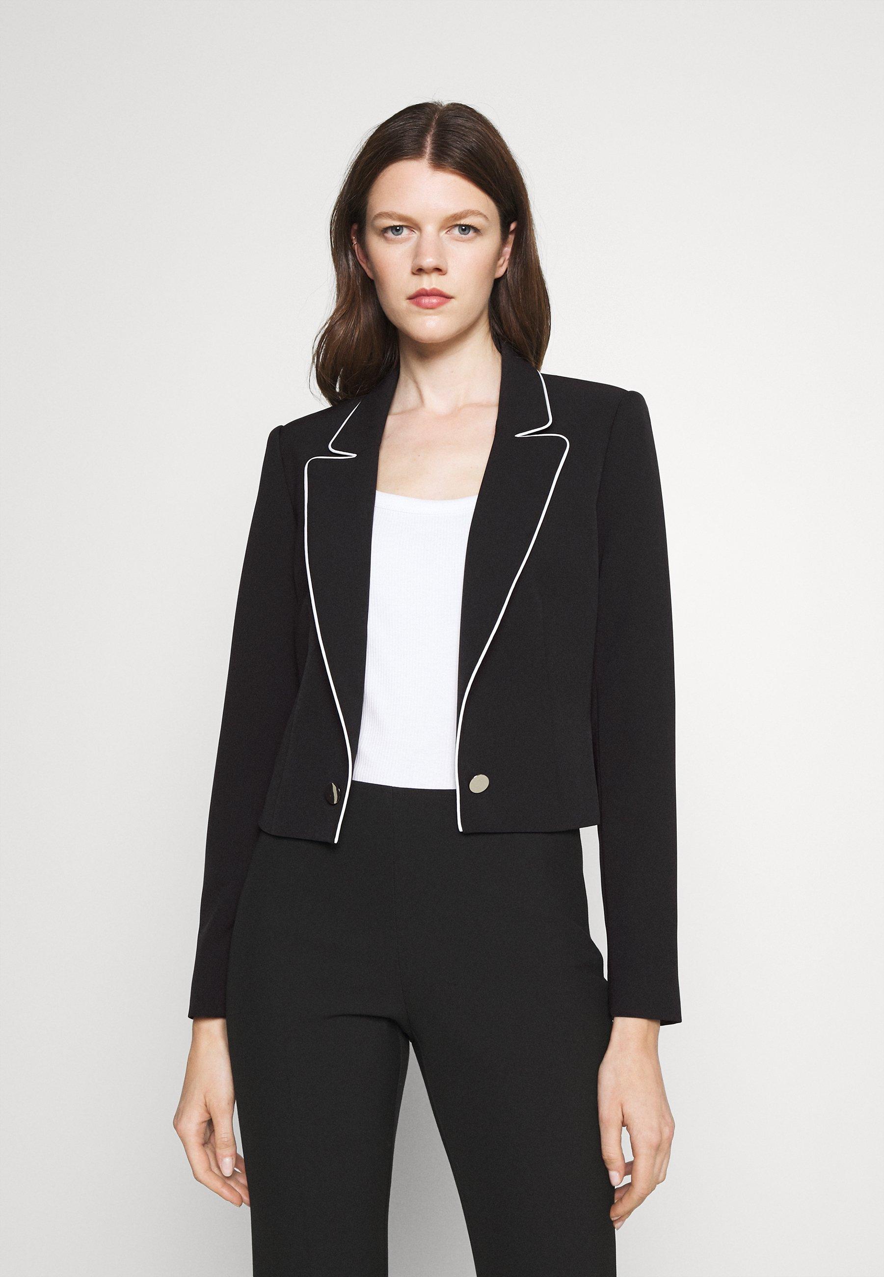 Women NYC SHORT - Blazer