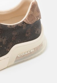 Coach - CITYSOLE COURT - Trainers - brown - 6