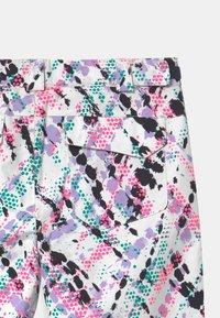 Spyder - OLYMPIA UNISEX - Pantalon de ski - multi-coloured - 4