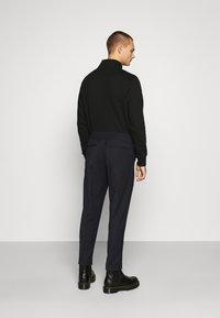 Calvin Klein Jeans - GALFOS - Spodnie materiałowe - black - 2