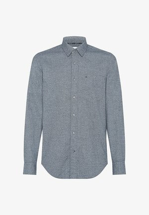 Shirt - slate heather