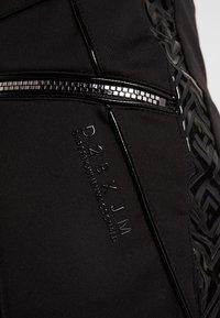 Dare 2B - LADYSHIP PANT - Täckbyxor - black - 4