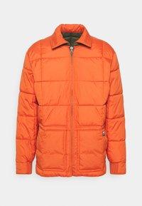Volcom - HOBRO JACKET - Winter jacket - military - 11