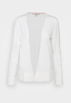 CARDI OPEN - Cardigan - off-white