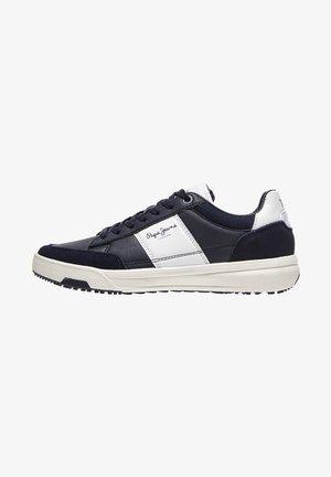 SLATE BASIC - Sneakers laag - azul marino