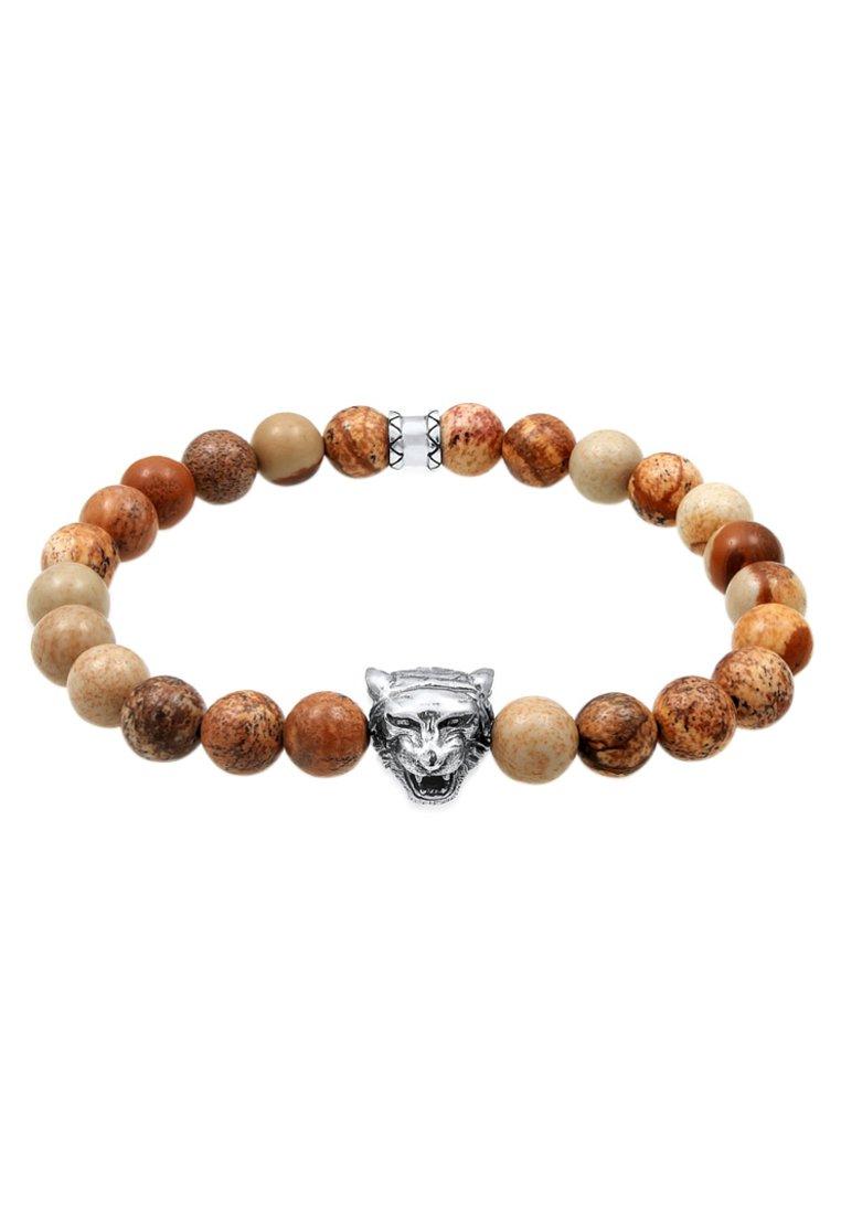 Homme TIGER BEADS - Bracelet