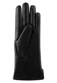 PRIMA MODA - PASSETTO  - Gloves - black - 1