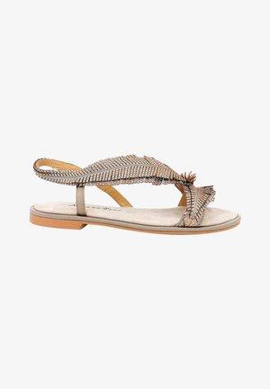 SUVA - Sandals - sand