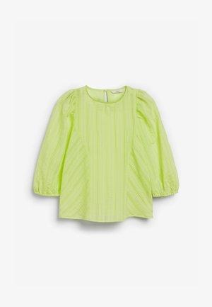 CREW NECK  - Bluzka - light green