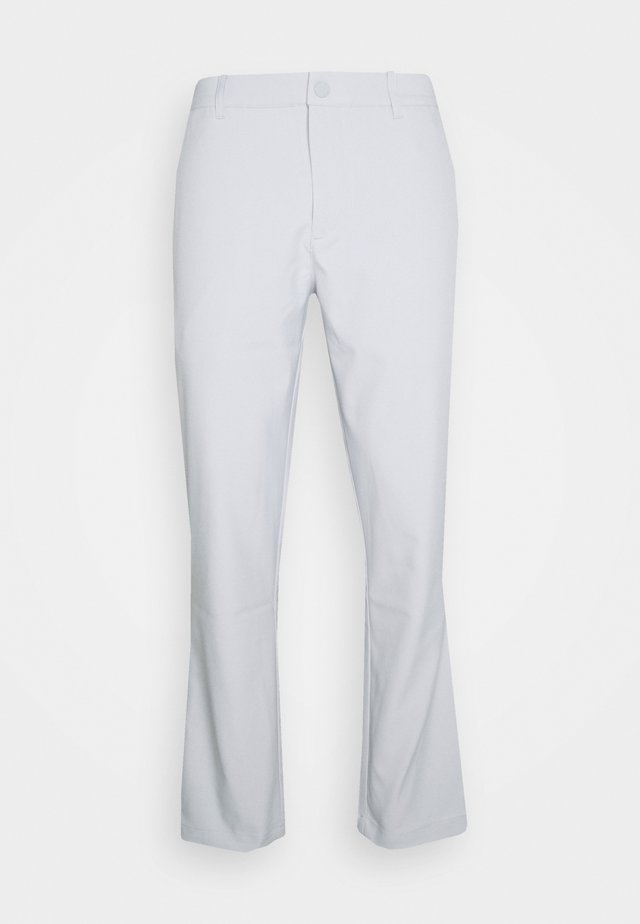 TAILORED JACKPOT PANT - Spodnie materiałowe - high rise