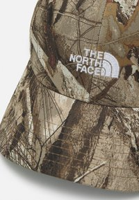 The North Face - CLASSIC TECH BALL UNISEX - Cappellino - brown - 3
