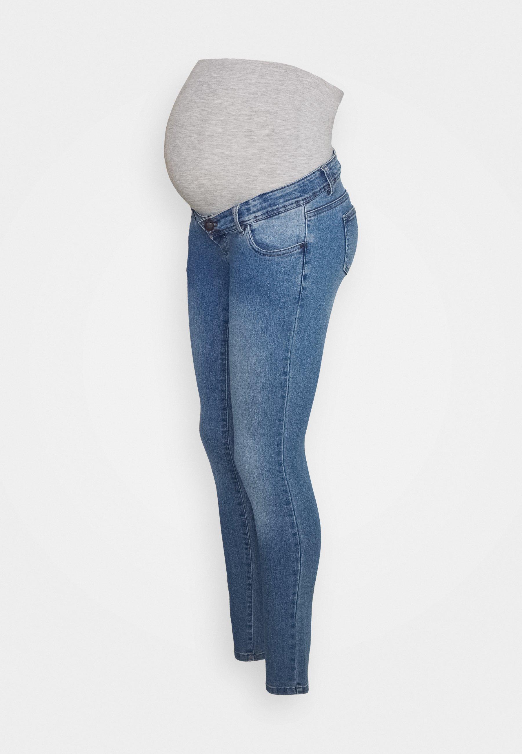 Donna MLONO - Jeans Skinny Fit