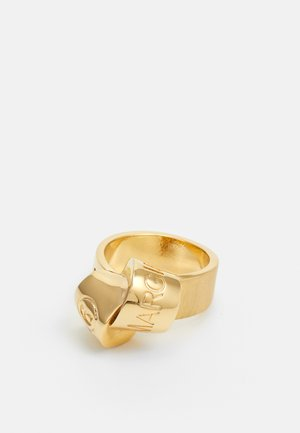 Anello - yellow gold-coloured