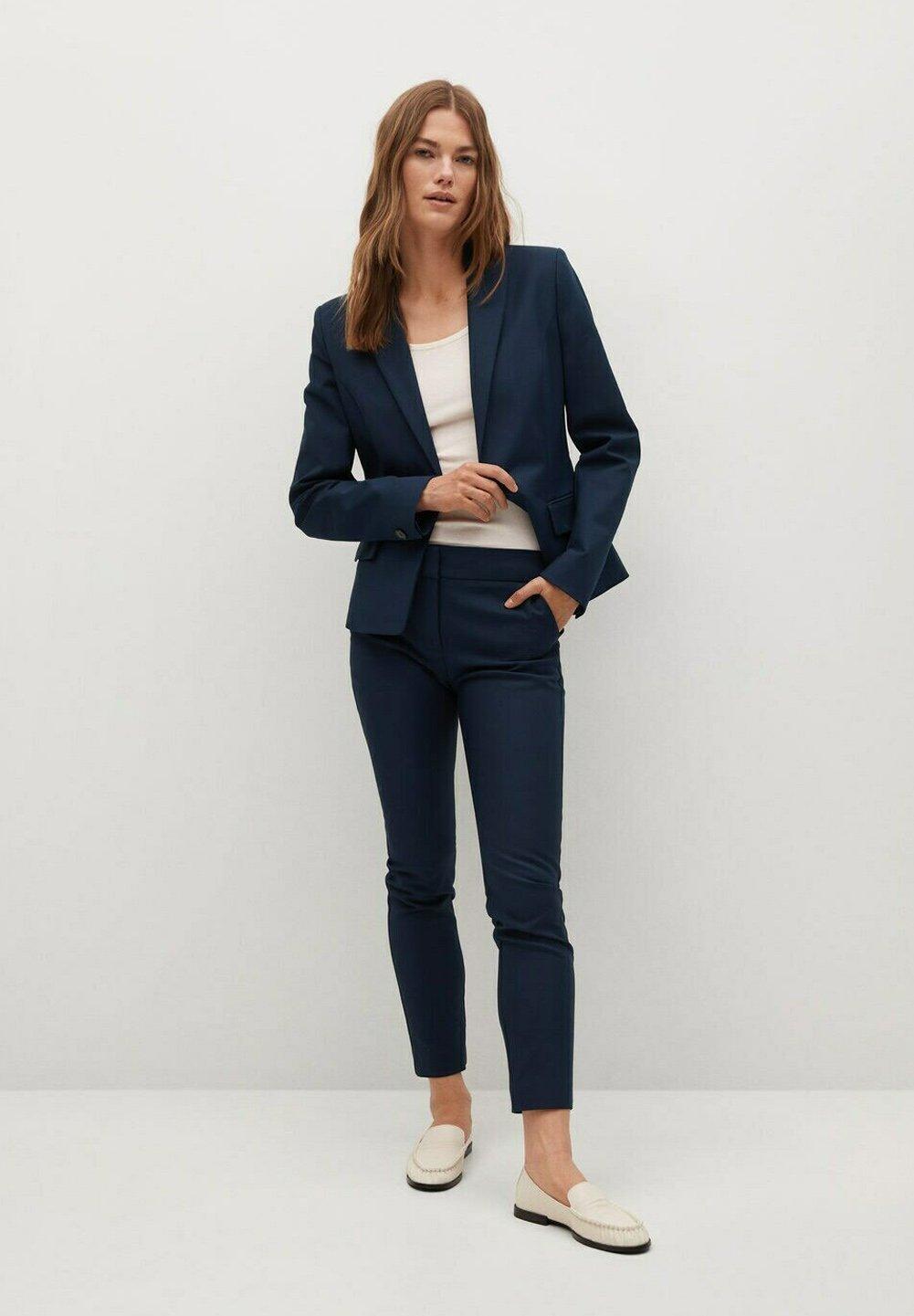 Mujer COFI7-A - Blazer