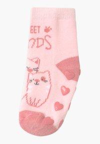 OVS - ANTISLIPPER GIRL 2 PACK - Ponožky - multicolour - 1