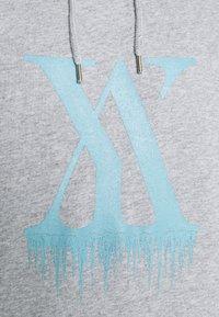 YAVI ARCHIE - ICICLE LOGO - Sweatshirt - grey - 6