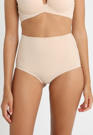 DEFINITIONS CONTROL BRIEF - Shapewear - natural