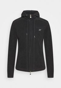 JACKET JOSIE - Fleece jacket - squalo