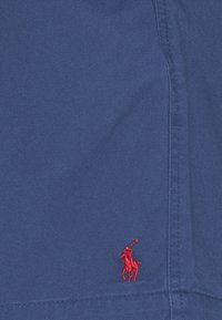 Polo Ralph Lauren - 6-INCH POLO PREPSTER TWILL SHORT - Shorts - rustic navy - 4