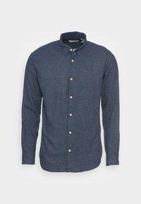 JJPLAIN JAN  - Shirt - navy blazer