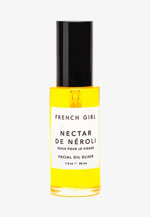 NECTAR DE NÉROLI - FACIAL OIL ELIXIR - Face oil - -