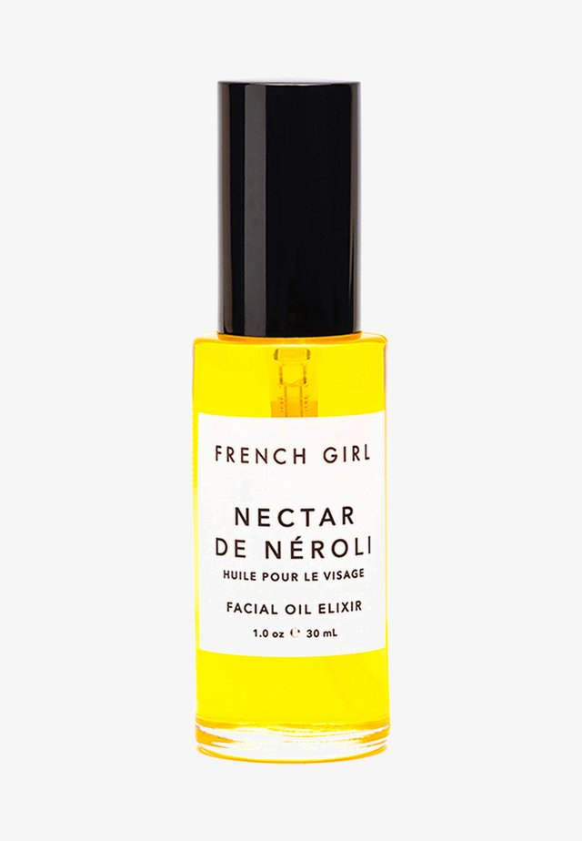 NECTAR DE NÉROLI - FACIAL OIL ELIXIR - Ansiktsolja - -