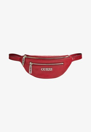 MANHATTAN - Bum bag - red
