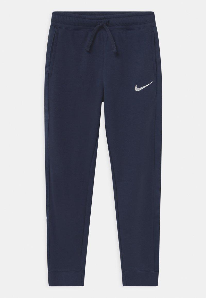 Nike Sportswear - Tracksuit bottoms - midnight navy