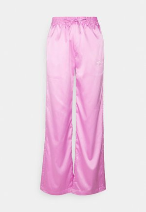 WIDE LEG PANT - Kalhoty - bliss orchid