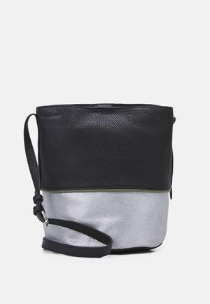 MYMYMY - Across body bag - black