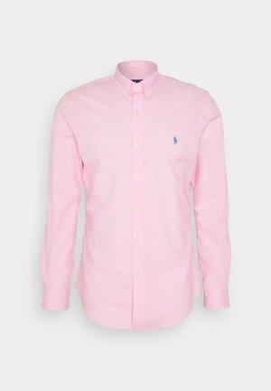 NATURAL  - Camicia - carmel pink