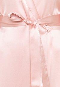 La Perla - ROBE - Dressing gown - pink powder - 2