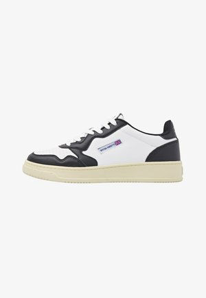 Trainers - wht/blk